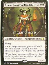 Magic Commander 2014 - 1x Drana, Kalastria Bloodchief