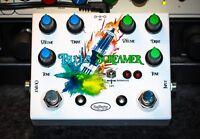 Rafferty Handwired Bluesbreaker Mk1 & Multi-Mode Tube Screamer + Video Demo