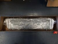 SALE- universal 540x140x65 mm TURBO INTERCOOLER 2.5 inch/51mm inlet