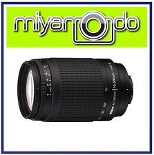 Nikon AF 70-300mm f/4-5.6G Lens