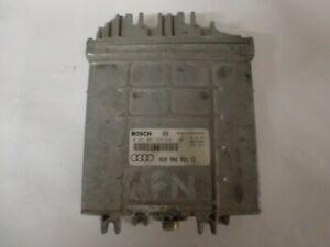 calculateur AUDI Bosch , 1 prise , 0281001425/426 / 028906021CE (réf 4878)