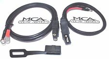 WESTERN FISHER SNOW PLOW BATTERY CABLE PLOW & TRUCK SIDE WITH COVER 21294 61169