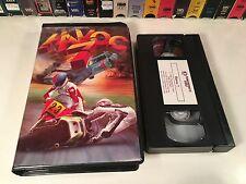 Havoc 7 Auto Racing & Motocross Documentary VHS 1987 Powersports Video Clamshell
