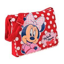 Disney Junior Sambro Minnie Mouse Flap Shoulder Bag