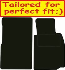 Qualità Deluxe Tappetini Per BMW z4 (e85) 03-10 ** su misura per Perfect Fit;) **