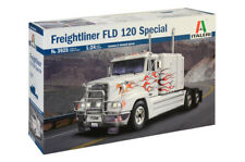 Italeri  FLD 120 Special 1/24 3925 Plastic Model Truck Kit