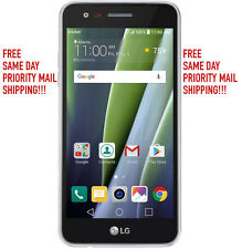 New LG Risio 2 4G LTE 16GB Cell Phone (UNLOCKED)
