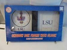 Clock NCAA Fan Apparel & Souvenirs