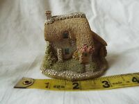 Lilliput Lane - PUDDLEBROOK COMES WITH BOX AND COA