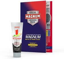 XADO 1 Stage MAGNUM for diesel truck Engine Treatment revitalizant restoration