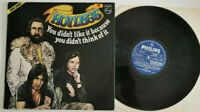 HOTLEGS You Didnt Like It Because You Didnt Think Of It Vinyl LP 1976 SON 009 ex