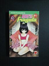 100% Fragola NUMERO 13 Mizuki Kawashita PANINI COMICS - MANGA