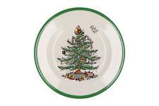 A Spode Christmas tree plate 19.7 cm