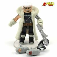 Marvel Minimates Series 65 Messiah Complex Cable