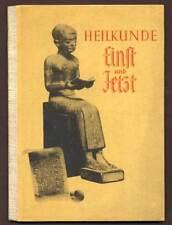 Werbung Reklame IG Farben Bayer Konzern Medizin Geschichte Bilderbuch 1938