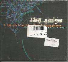 Breeders The AMPS Tipp City UNRELEASED & Basement 4 TRK version CD Single SEALED