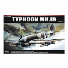 ACADEMY #12462 1/72 Plastic Model Kit Typhoon fighter-bombers MK.1B