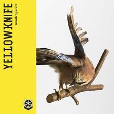 CD Yellowknife Wooden Future Digipack (K147)