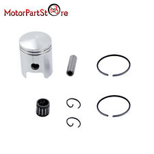 Engine Piston Kit w/ Rings for Yamaha PW80 PW 80 80cc New