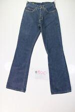 Lee Bootcut Indigo Cod. B300 Sz. 40 W26 L32 jeans used High Waist vintage Flared