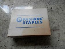 Paslode Staples  GNS-18-3/4
