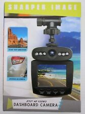 Car Dash Camera Video Recorder HD 270 Degree Night Vision Sharper Image NEW