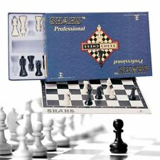 SHAHS - Profesional Chess [ SPM GAMES ] Interactive Competitive Game [ SPM