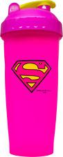 PERFECT SHAKER HERO SERIES SUPER HERO WHEY PROTEIN POWDER SHAKER - SUPERGIRL
