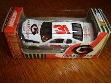 1997 Dale Earnhardt jr. #31 GARGOYLES Eyewear Chevrolet 1:64 ACTION RCCA H/O