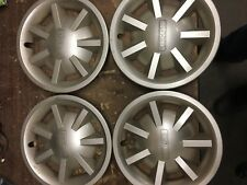 Used golf cart wheel cover wheel covers hub cap hubcaps Free Shipping! SS CARTS