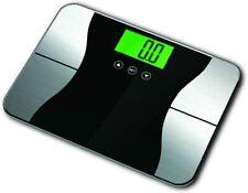 LE-LF07 Digital Body Weight / Body Fat BMI Digital Bathroom Scale