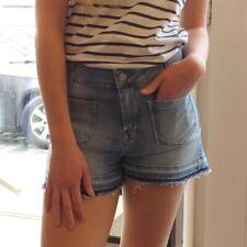 MAVI Hera Denim Shorts Jeans vintage1441219675