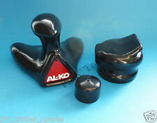 FREE P&P* GENUINE ALKO Extended Neck Towball Cover with Plug & Socket Covers #TR