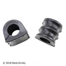 Sway Bar Frame Bushing Or Kit  Beck/Arnley  101-7997