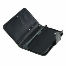 Book Case Pouch Mobile Bag Case F. Samsung Star 3 DUOS (Black)