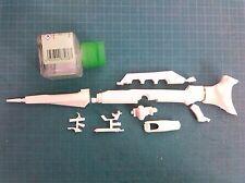 1/100 Long Laser Rifle #1 for Sazabi