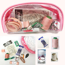 Professional Baccelli 12pc All-In-One Portable Ballet/Dance Sewing Kit  Gift