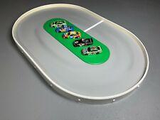Small Tarmac - Toy Car Race Track Stock Car Brisca Banger Oval Speedway Nascar