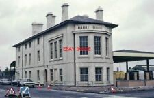 PHOTO  CARDIFF BUTE RD. RAILWAY STATION. B. 1840S. TAFF VALE CO'S HEAD OFFICE 18