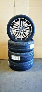 ORIGINAL VW Komplettradsatz Golf Blade Pirelli P7 225/45R17 91W 5G0073147A FZZ