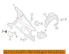 NISSAN OEM 02-16 Altima Fuel Door-Gas Cap Hatch Spring 78836ET00A