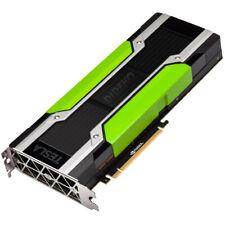 GPGPU Deep Learning Nvidia Tesla K80 24 GB RAM GDDR5 PCIe 3.0 x16