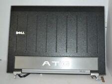 Genuine Dell Latitude E6400 ATG LCD Back Cover Lid FX294 MT645 0MT645 0FX294