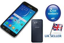 Brand New Samsung Galaxy J3 2016 J320F Dual Sim BLACK 8GB Unlocked Warranty