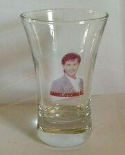 DANIEL O'DONNELL SHOT GLASS