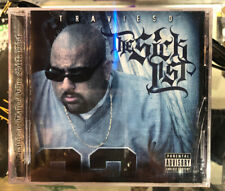 Chicano Rap/Travieso(The Sick List)
