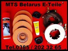 MTS Belarus Traktor Ersatzteile 180mm Bremse Satz Bremsscheibe Bremsautomat  NEU