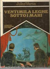 VENTIMILA LEGHE SOTTO I MARI-DI JULES VERNE-