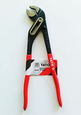 YATO YT-2091 Water Pump Pliers 300mm CrV adjustable plumbing pliers