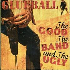GLUEBALL - THE GOOD THE BAD AND THE UGLY - NEW CD + PLUS FREE PUNK CD!
